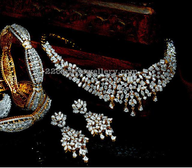Diamond Jewellery Reliance Ad Jewellery Designs