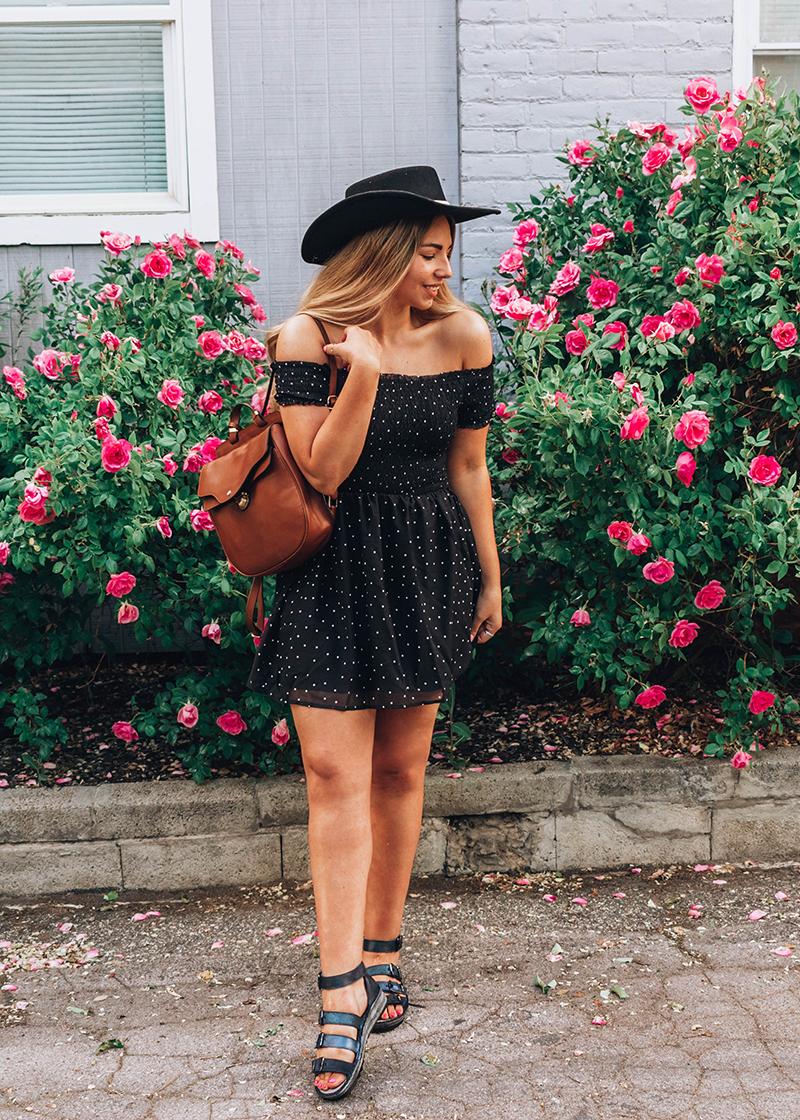 Lauryn Hock from Lauryncakes, fashion influencer, fashion blogger