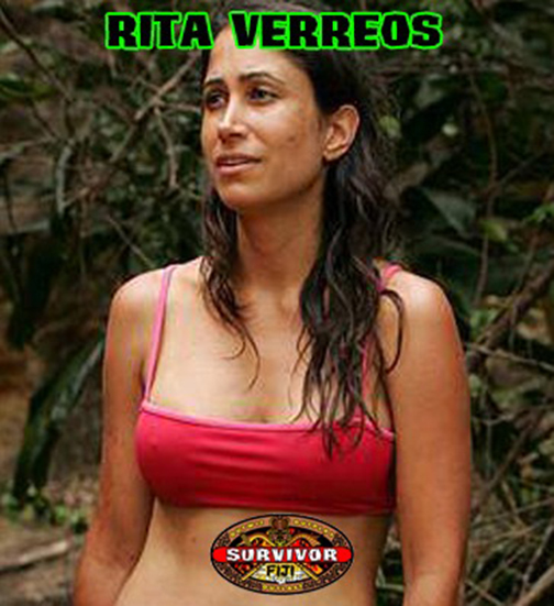 Hot sarah jones survivor nude knows