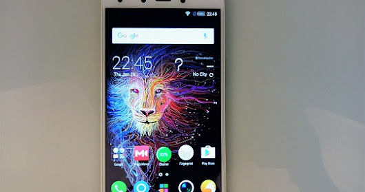 Infinix Zero 4 Plus Hands-on and Initial Impression; A Big Winner?