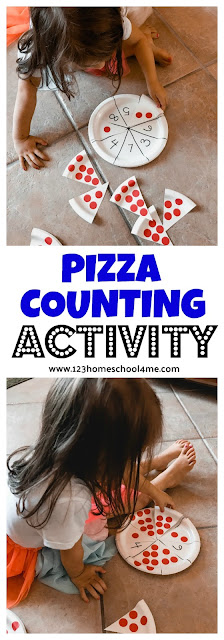 pizza-counting-activity