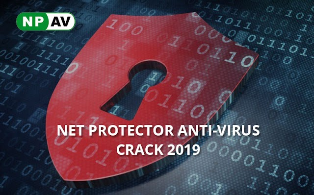 NET PROTECTOR 2019 Crack [101% WORKING]