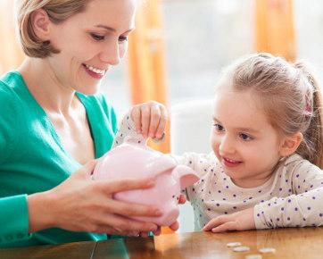 Yuk Ajarkan Anak Mengatur Keuangan Secara Mandiri