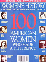 Cowels Women's History Special Collectors Edition