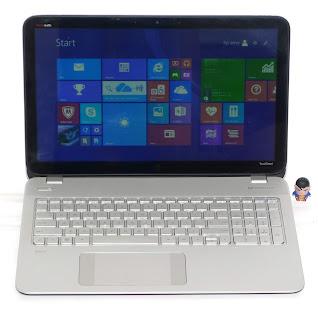 Laptop Gaming HP ENVY m6-n113dx AMD FX