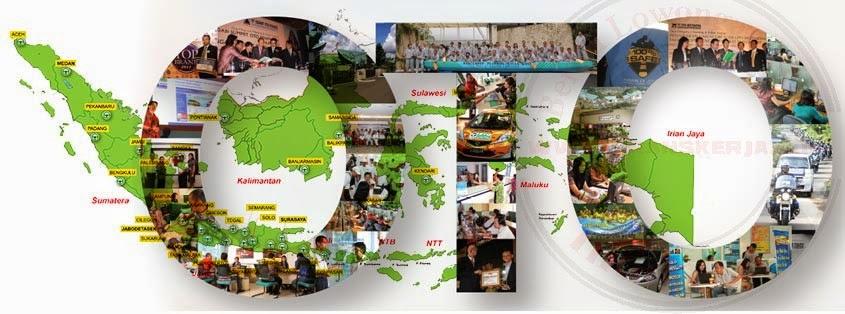 Daftar Lowongan Kerja OTO GROUP Terbaru Juni & Juli 2014 Penempatan Kerja Karawang Dan Jakarta