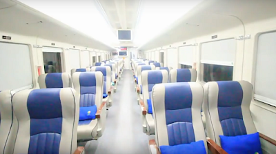 Harga Tiket Kereta Api Jogja - Surabaya Terbaru, Berikut Jadwal Keberangkatan