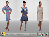 Qvoix Nix Outfit Recolor