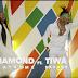 Video: Diamond Platnumz ft Tiwa Savage - Fire
