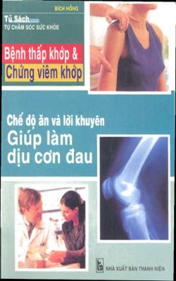Bệnh thấp khớp và chứng viêm khớp