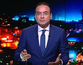 برنامج ساعة من مصر حلقة الخميس 12-10-2017 مع محمد المغربى و إحتدام معركة اليونسكو بين الحضارة والمال السياسي (الحلقة الكاملة)