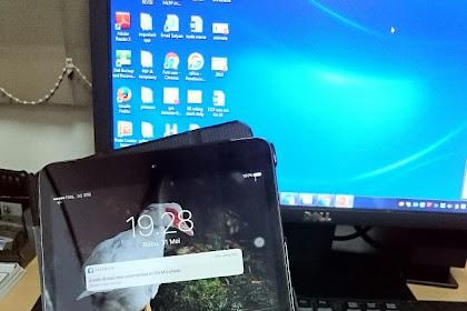 iPad, Tablet Android, bahkan iPhone dan smartphone bisa untuk cari duit!