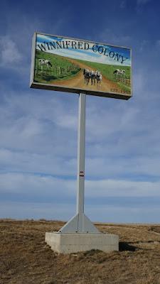 Hutterite Alberta