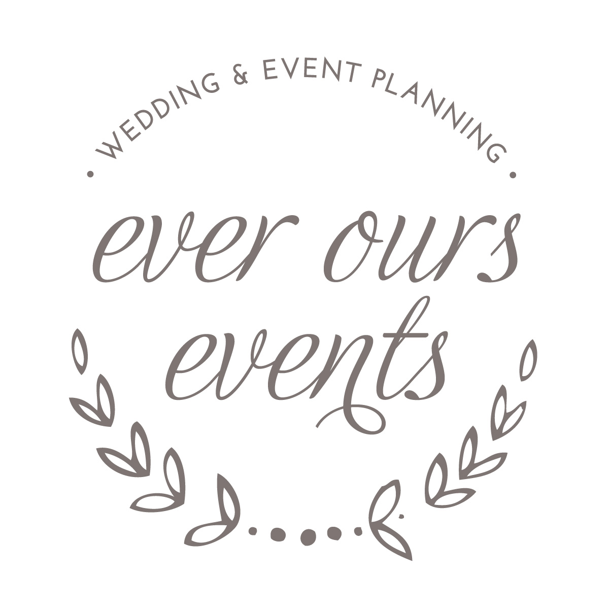 Ever Ours Events Hello World