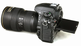 أهم مميزات كاميرا Nikon D7200 الجديدة