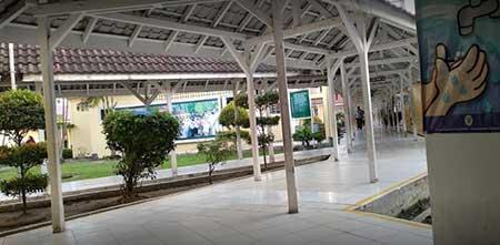 Alamat & Nomor Call Center RSUD Dr Tengku Mansyur Tanjung Balai