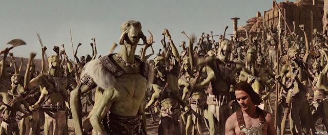 John Carter (2012) BRRip HD 720p Español Latino Dual