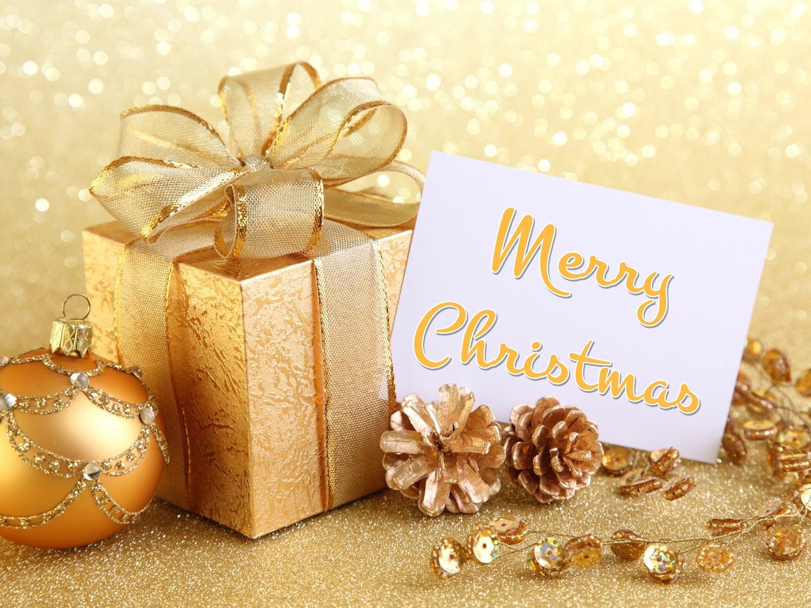 Christmas Greeting Card 2016