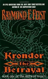 https://www.goodreads.com/book/show/92918.Krondor