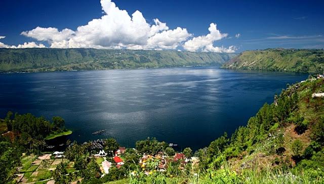 Danau Toba Pulau Samosir