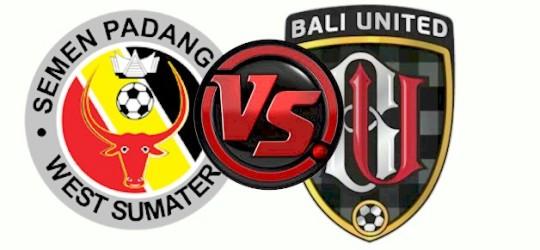 Prediksi Semen Padang vs Bali United