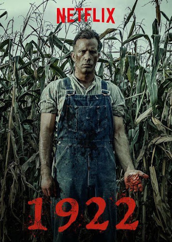 1922 (Web-DL 720p Dual Latino / Ingles) (2017)