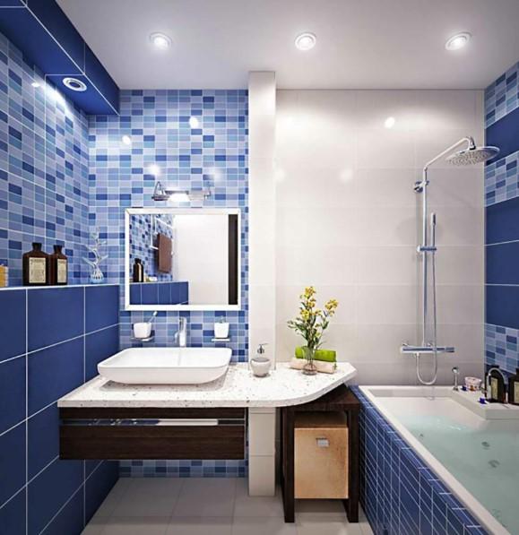 Small Bathroom Lighting - 10 Latest Small Bathroom