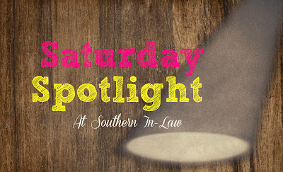 Saturday Spotlight at Southern In Law