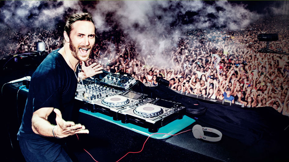 Testi Canzoni di David Guetta | Album e Singoli