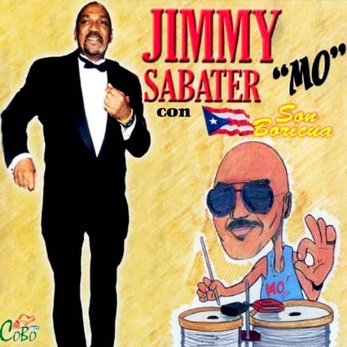 MO - JIMMY SABATER & SON BORICUA (2002)