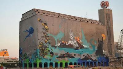 Υπ.Πολιτισμού: Δεν κάνουμε πίσω για Μουσείο στο SILO του ΟΛΠ