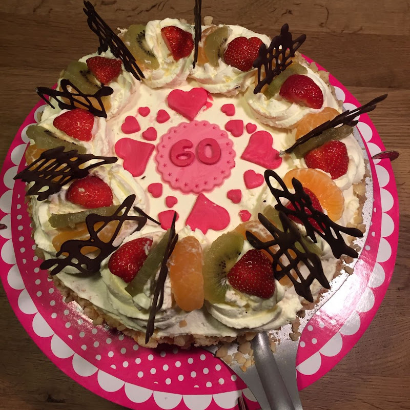 genoise taart Nicolette van der Doe   Google+ genoise taart