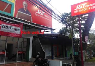 Alamat Agen J&T Express Di Ngawi