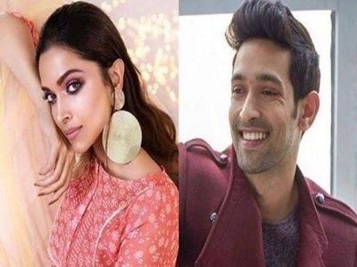 Chhapaak kissing scene leaked of Deepika Padukone