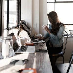 produktivitas, karyawan, pekerja, solusi