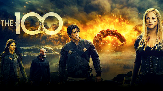 the 100 season 5 episode 1 full episode free online
