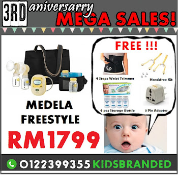 MEDELA FREESTYLE HOT DEALS!