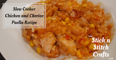 http://bgpaynecrafts.blogspot.com/2019/01/slow-cooker-chicken-and-chorizo-paella.html