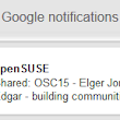 From Google+ Notifications to Google Notifications