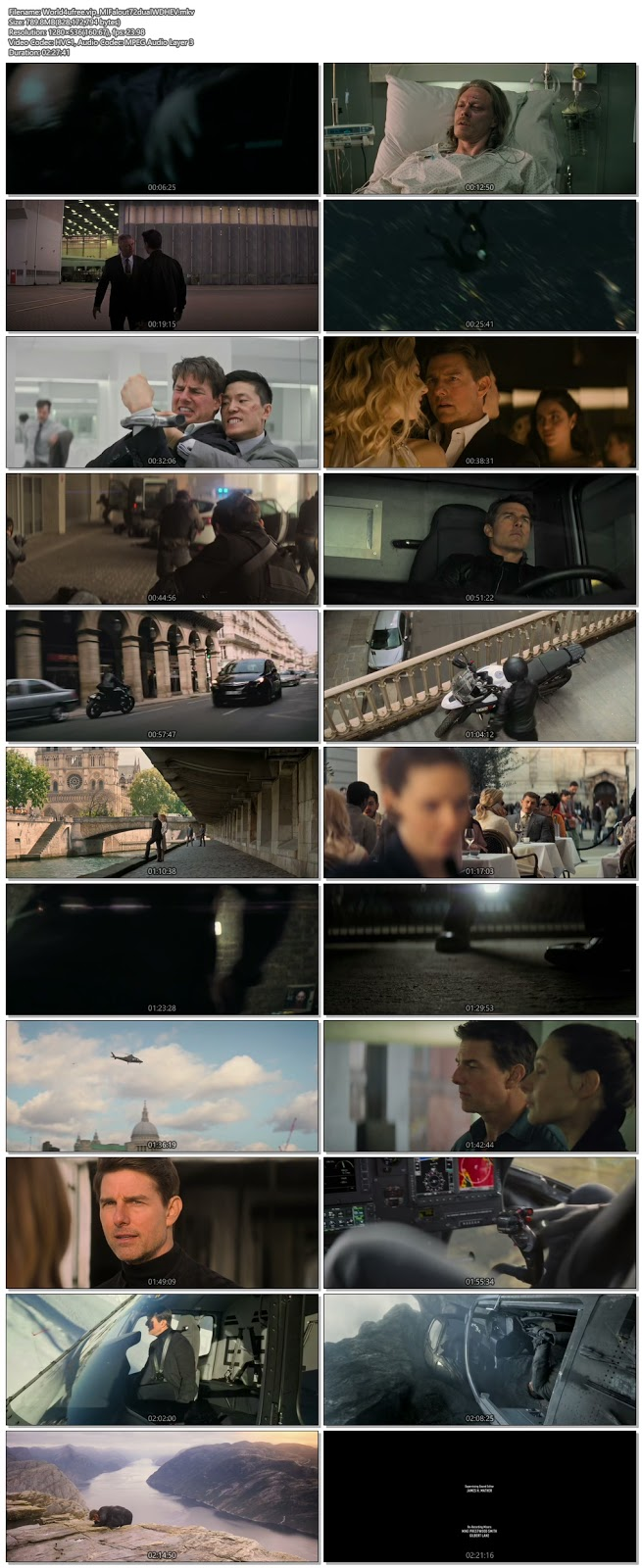 Mission Impossible Fallout 2018 Dual Audio 720p HDRip 750Mb HEVC world4ufree.fun , South indian movie Mission Impossible Fallout 2018 hindi dubbed world4ufree.fun 720p hdrip webrip dvdrip 700mb brrip bluray free download or watch online at world4ufree.fun