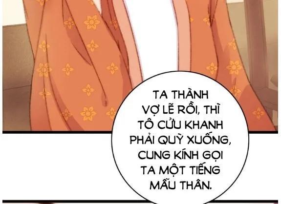 Nàng Phi Cửu Khanh - Thần Y Kiều Nữ chap 25 - Trang 8