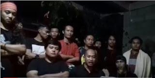 Pemuda Adat Toraja Menolak Keras Pengukuhan Kerajaan Tongkonan Sassa'