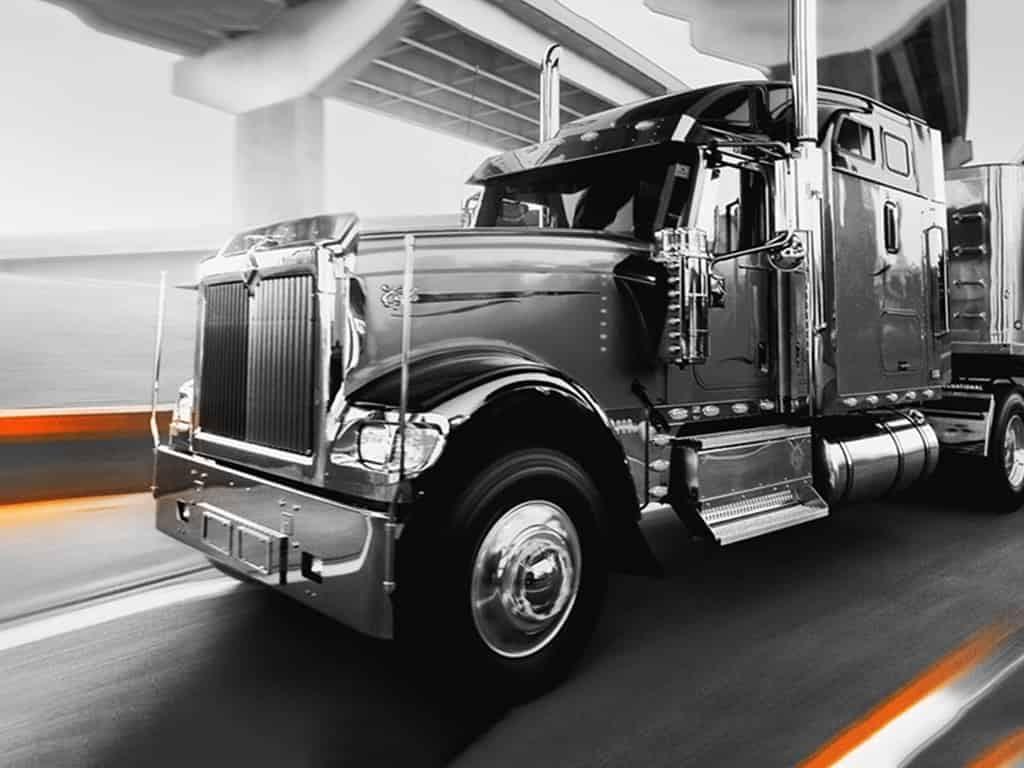 #501 El camionero | luisbermejo.com | podcast