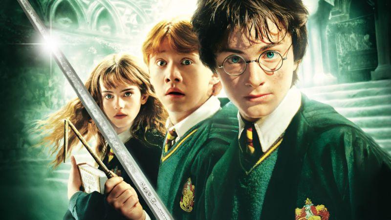 Filme-concerto Harry Potter e a Câmara dos Segredos chega a Lisboa em 2018