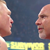 """Eric Bischoff: """"Goldberg destruindo Brock Lesnar foi uma grande decisão"""""""