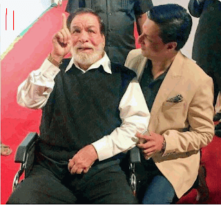 Kader Khan Dies at 81 years ! kader khan death full story in hindi | delhi technical hindi blog !