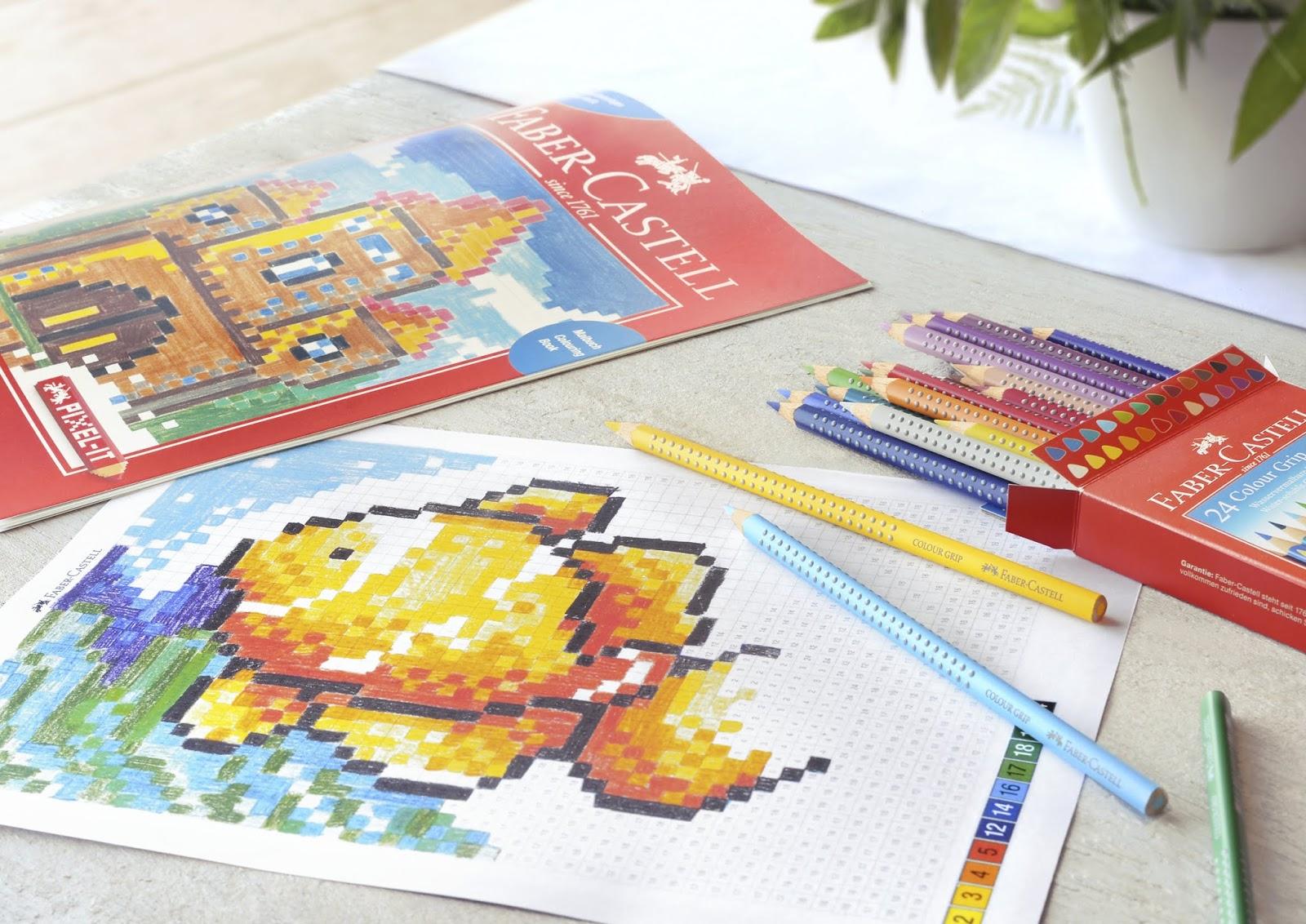 """A disfrutar del color, este 2 de agosto """"Día Internacional del Libro ..."""