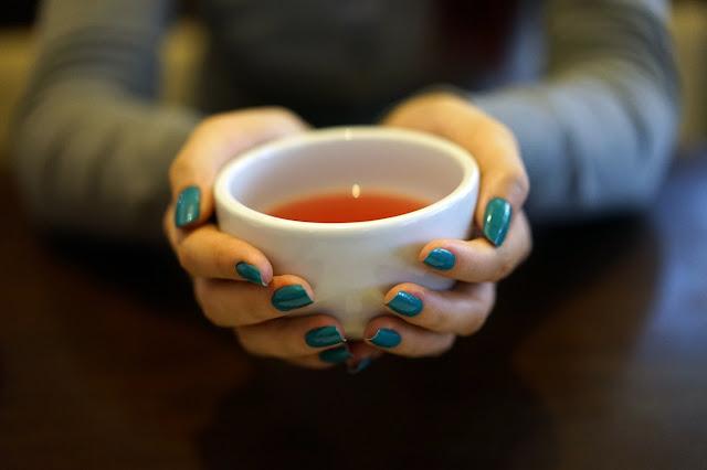 Čaj od peršuna za izazivanje menstruacije