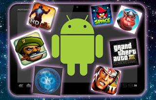 Kumpulan Game Android Mod Apk Terbaru