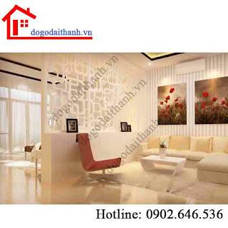 www.123nhanh.com: Vách ngăn phòng bếp, những mẫu vách ngăn đẹp
